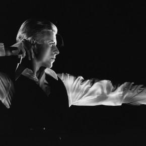 In Memoriam: David Bowie (8.01.1947 - 10.01.2016)