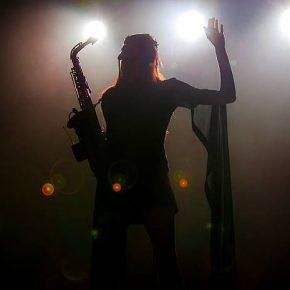 PJ Harvey (Open'er Festival 2016 - Dzień Pierwszy)
